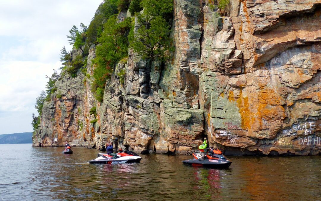 Upper Ottawa River Tour Video Ontario Ride