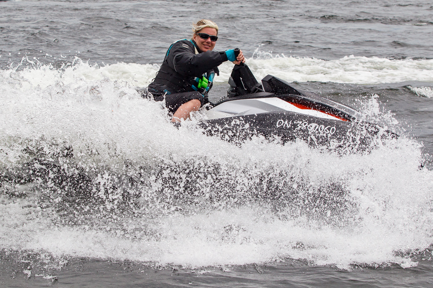 sea doo tours top barriers