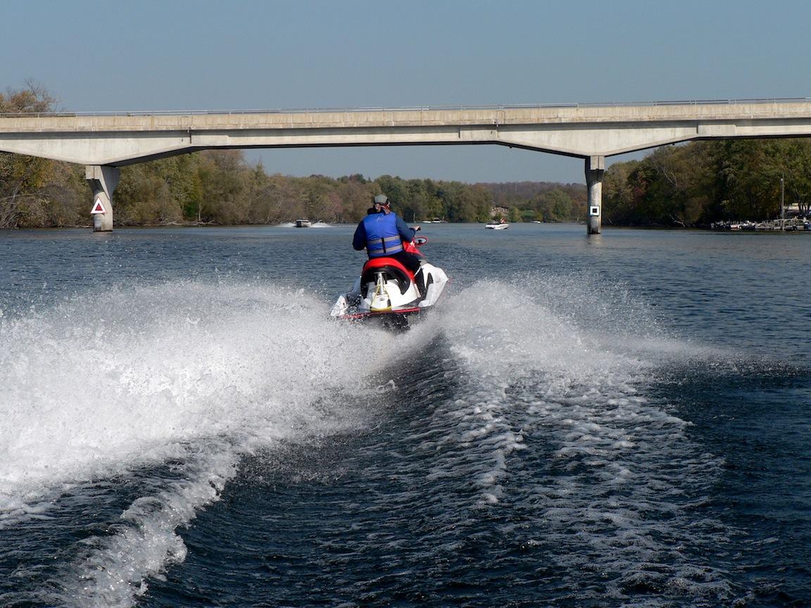 Rice Lake Otonabee River Tour Video