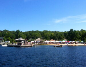 Rosseau