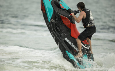 Sea-Doo Spark Entry Level Watercraft Product Review