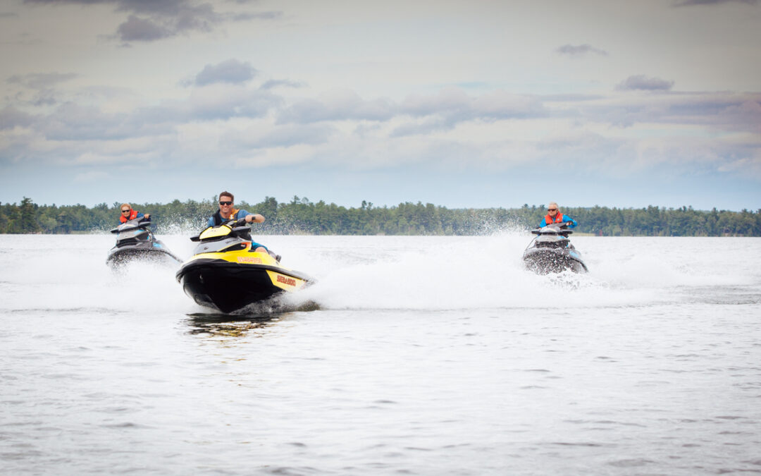 Top Reasons to Try Sea Doo Tours