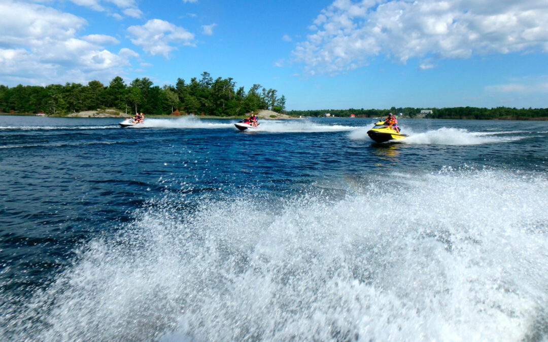 How to Use Sea Doo Cruise Control For Better Riding