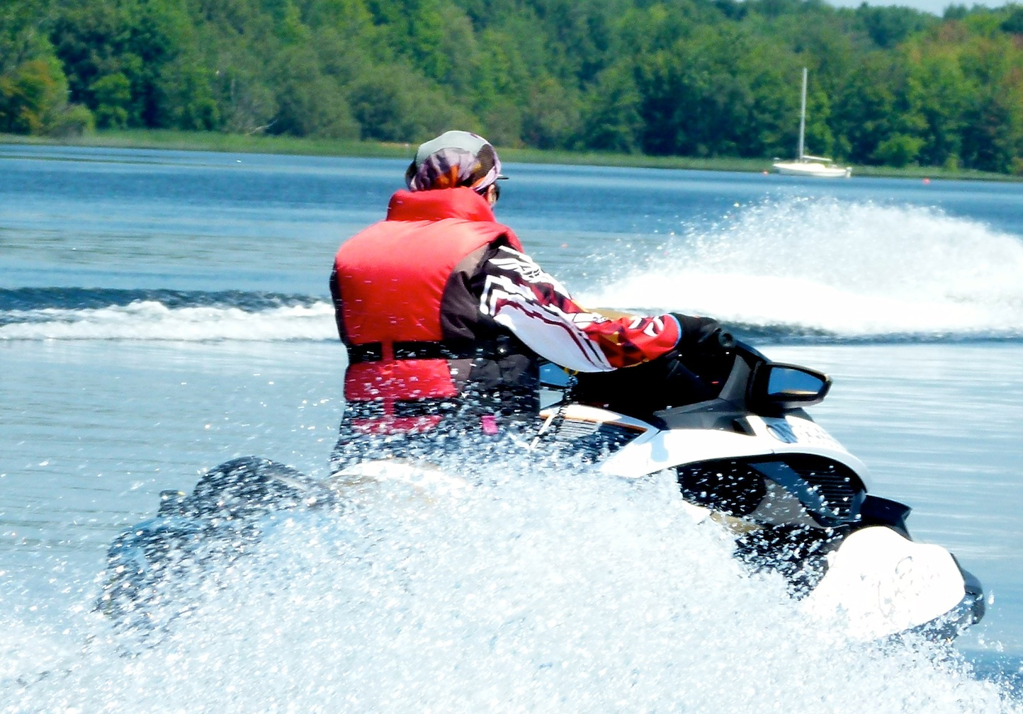 Jet Ski Riding Accessories Wish List For Sea Doo Tours