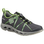 Best Choice for PWC Footwear is Columbia Powerdrain Cool Shoes