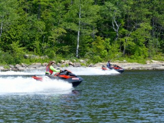 Sea Doo Tour Advice