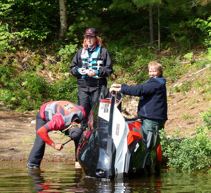 personal watercraft repairs
