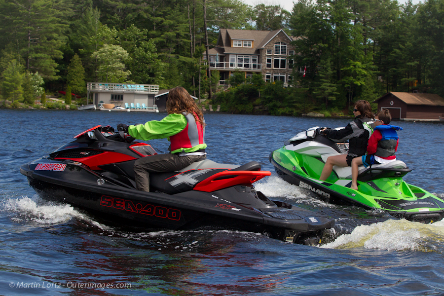 Top 10 Jet Ski Ride Spoilers That Can Ruin Your Ride