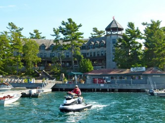 ontario pwc sightseeing attractions