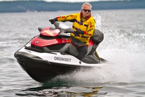 Prescription Eyeglasses On Jet Ski Tours