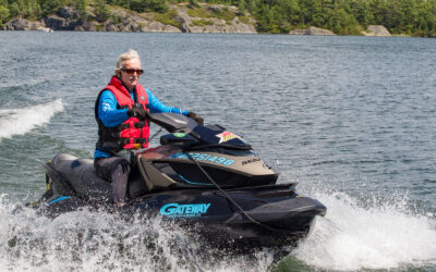 Prescription Eyeglasses For Jet Ski Sea Doo Tours