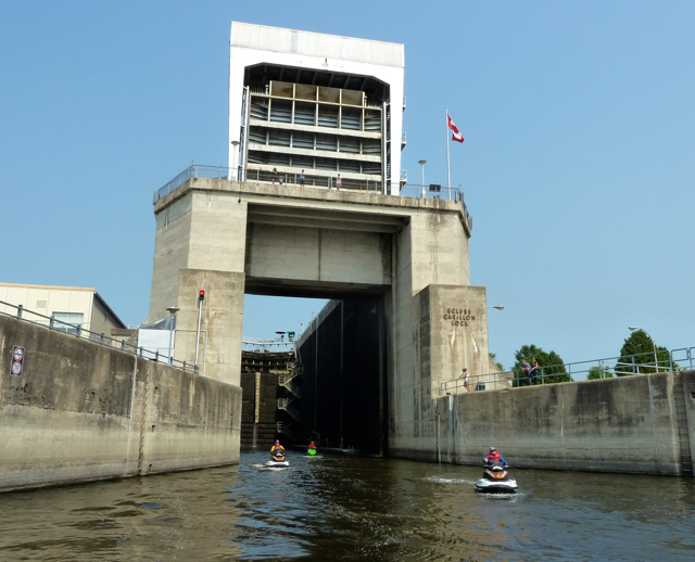 Six Best Ontario Waterway Bypass Systems