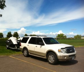 Best PWC Trailering Tips