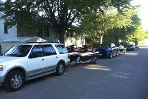 Best Trailering Tips PWC