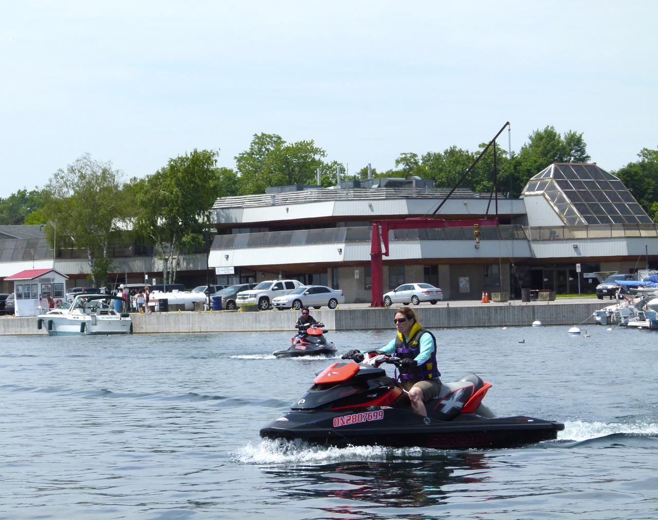 Sea Doo Friendly Kingston