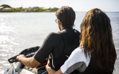 Jet Ski Towing Tips For PWCs Stranded On Water