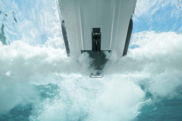 sea doo technology advances iBR