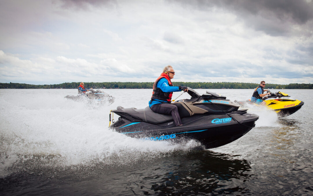 Sea Doo iControl Best Starting & Use Tips