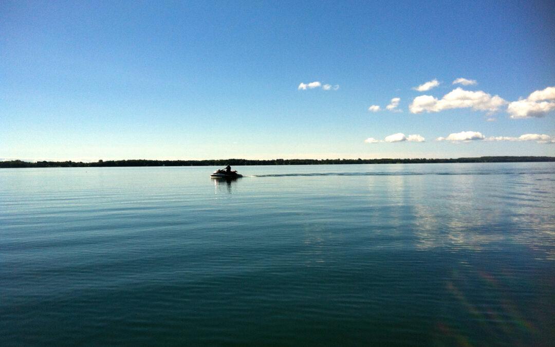Best Bay of Quinte Sea Doo Tour Ontario Ride