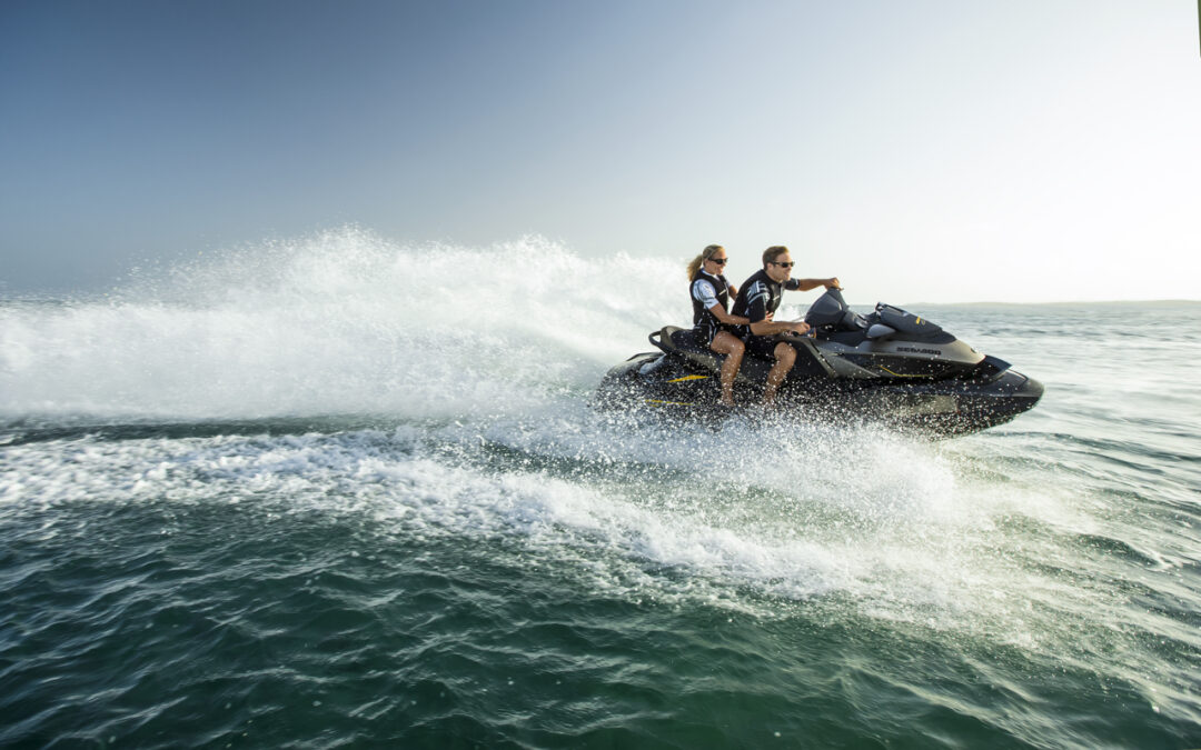 Best Sea Doo Tour Advice For Enjoyable PWC Riding