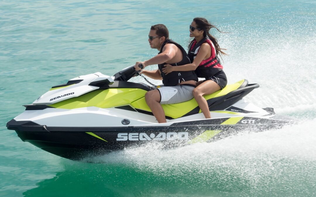 How To Get Started Personal Watercraft Riding