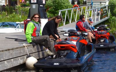 Best Jet Ski Fuelling Tips For Personal Watercraft