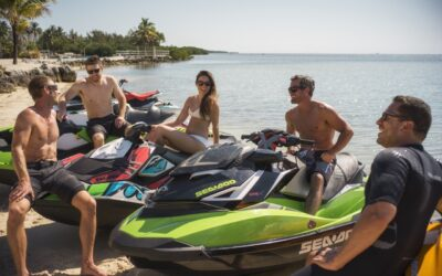 Jet Ski Planning Tips for Sea Doo Tours
